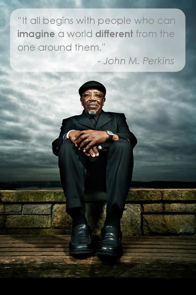 imagine quote john perkins