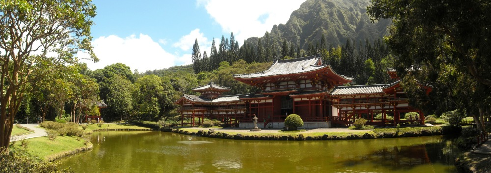 Byodo-In_Temple