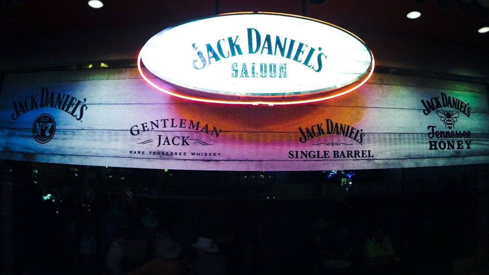 themed bars - Jack lives here