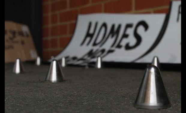 anti the anti-houseless