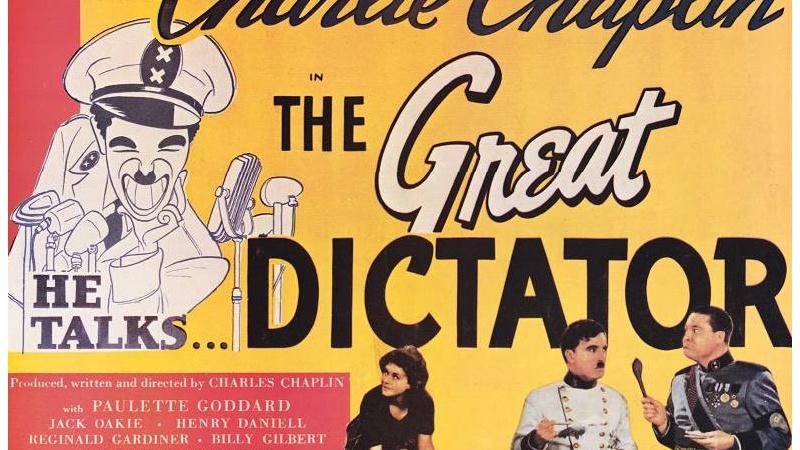 Hitler, Hans & words worth listeningto