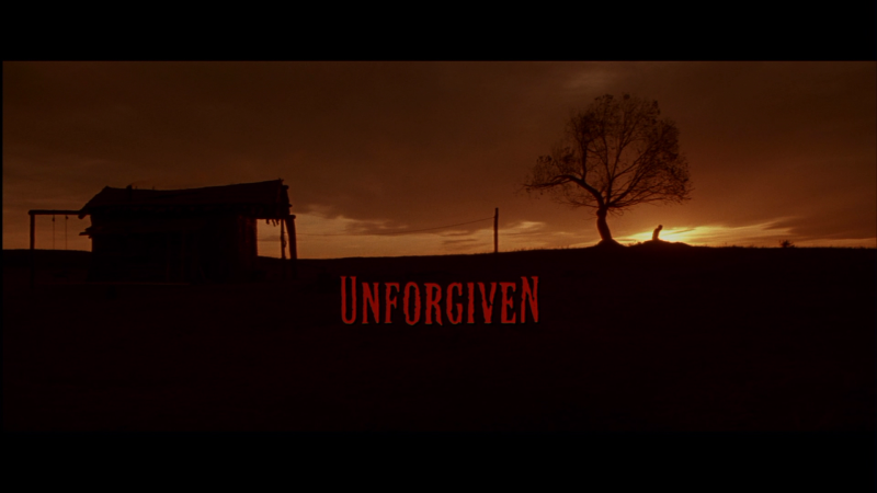 Re-thinking unforgiveness