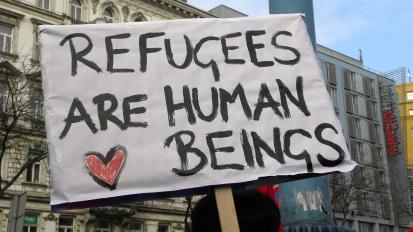human borders